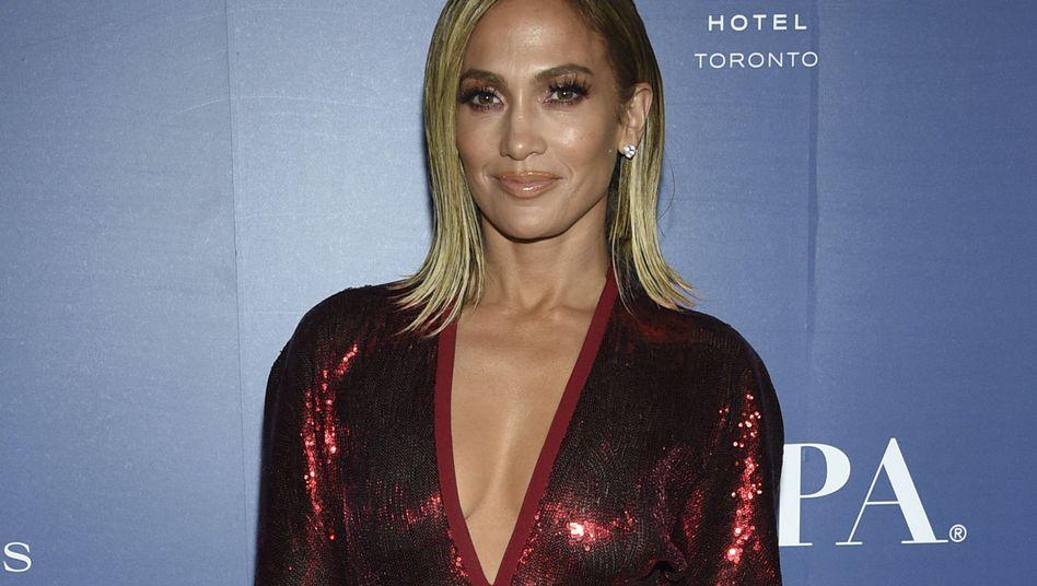 "Hollywood-Star Jennifer Lopez: ""Zu viele Szenen mit zu krassem obszönem Inhalt"""