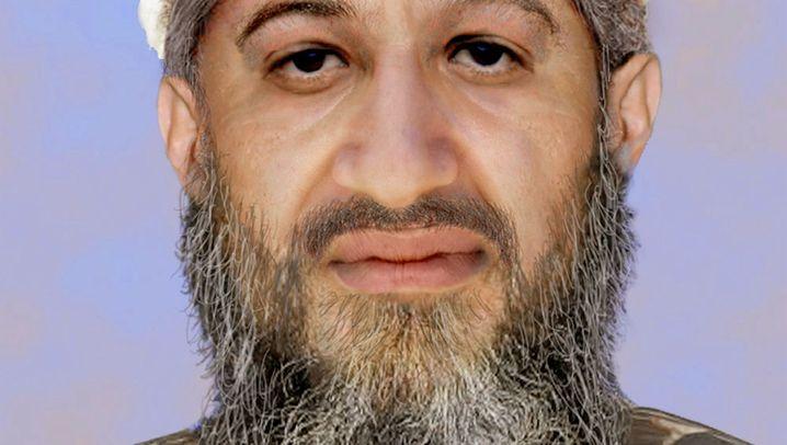 Das FBI und Google: Woher Bin Ladens Stirnfalte kommt