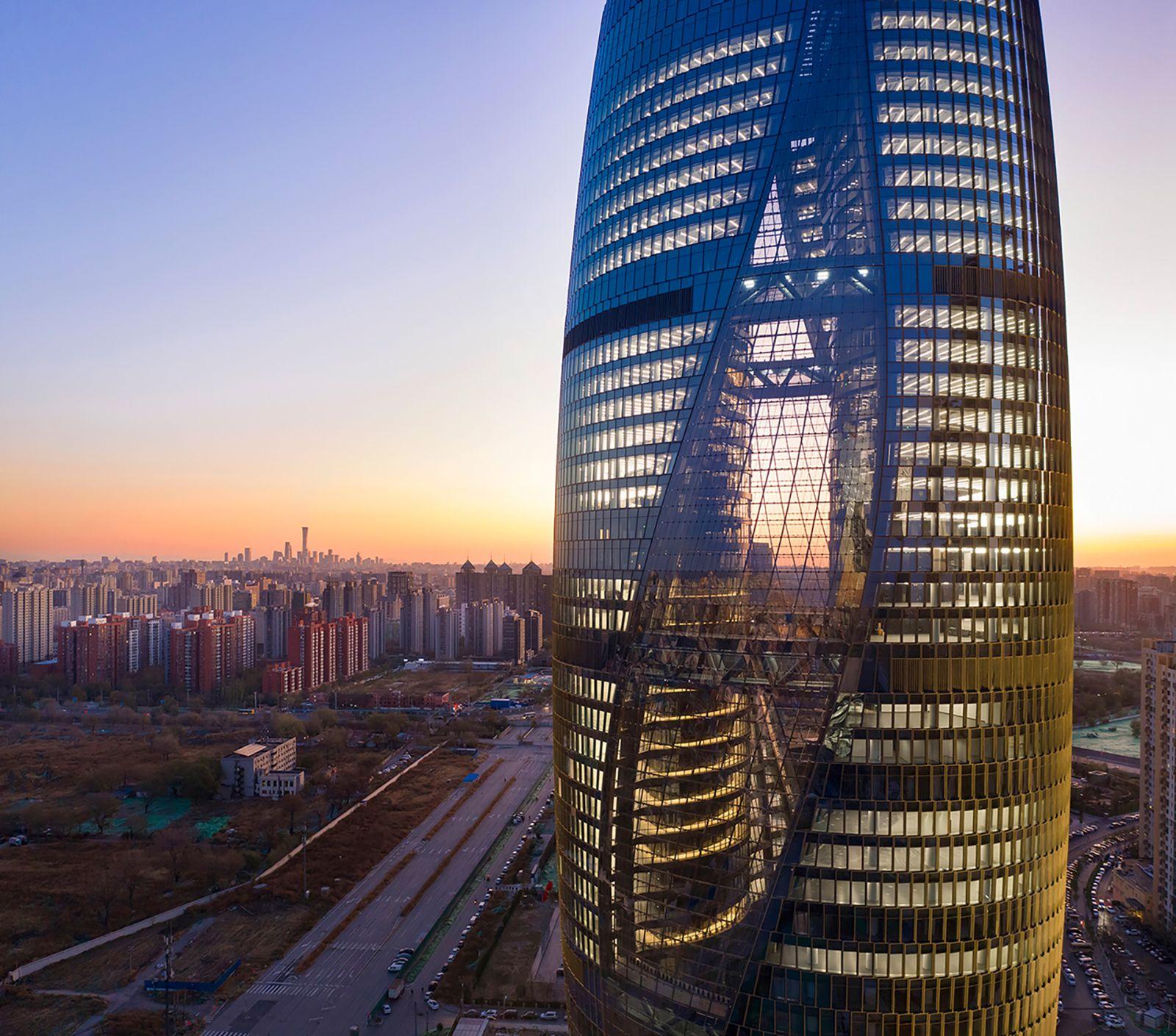 Architektur/ The international Highrise Award 2020