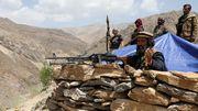 Taliban erklären »Unterstützung« für Nato-Abzug
