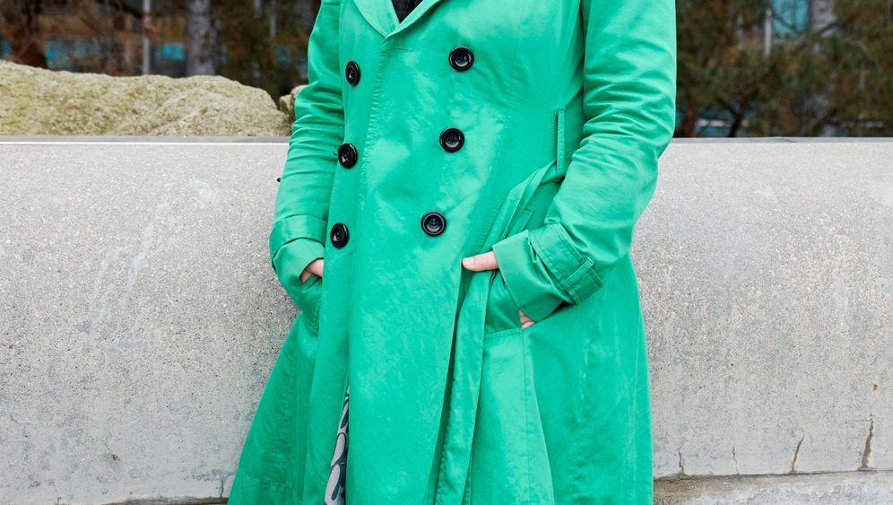 Grünen-Politikerin Brugger: Die Parteisoldatin