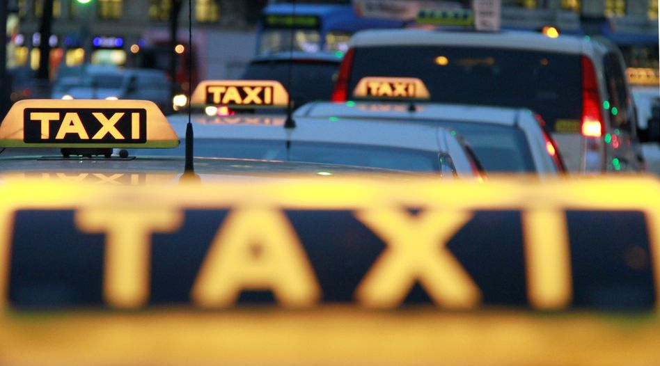 Taxis in München
