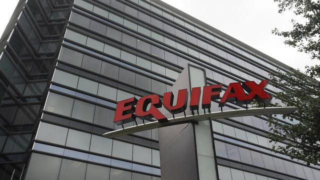 Equifax-Büro in Atlanta (Archivbild)