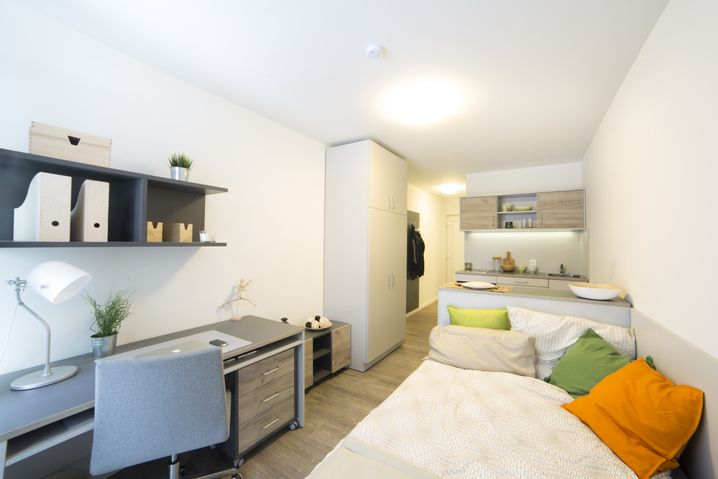 Fizz-Apartment in Hannover