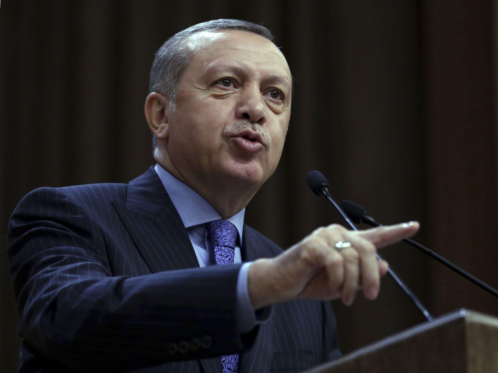 Türkei/ Mossul