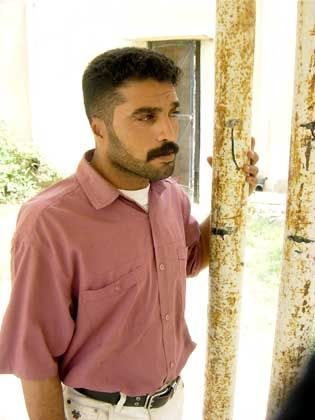 """Amer Mokassin: """"Ich hatte einfach Angst."""""""