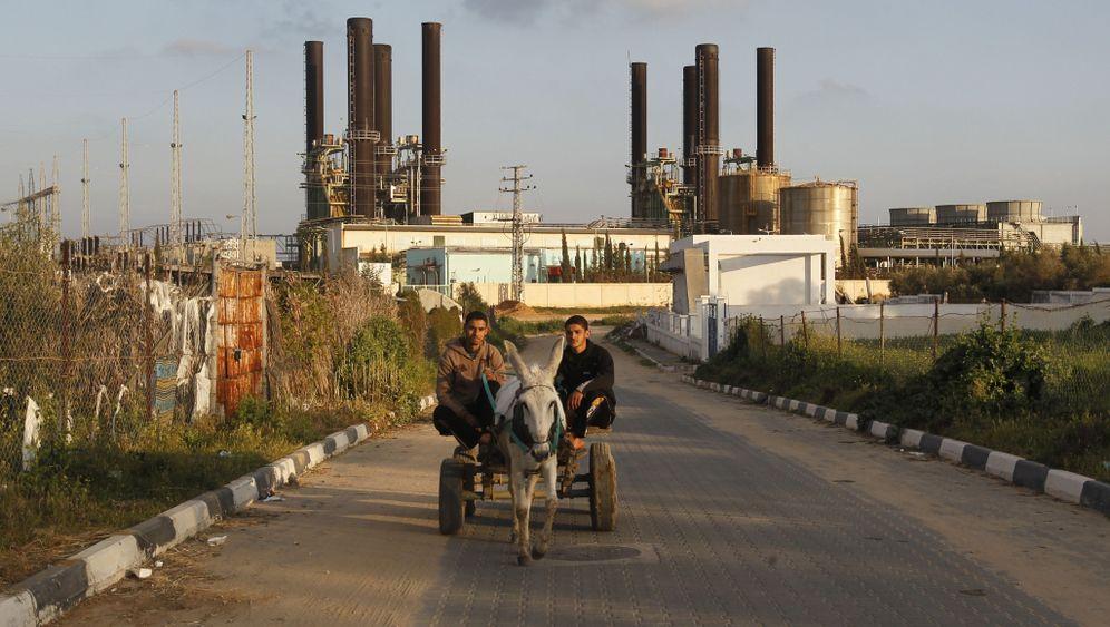Gaza-Streifen: Versorgungsnot mit Ansage