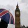 Briten streiten über Glockengeläut von Big Ben am Brexit-Tag