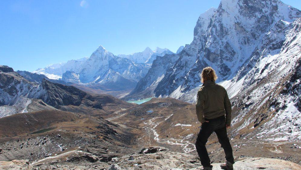 Gokyo-Trek im Himalaya: Die schönere Alternative