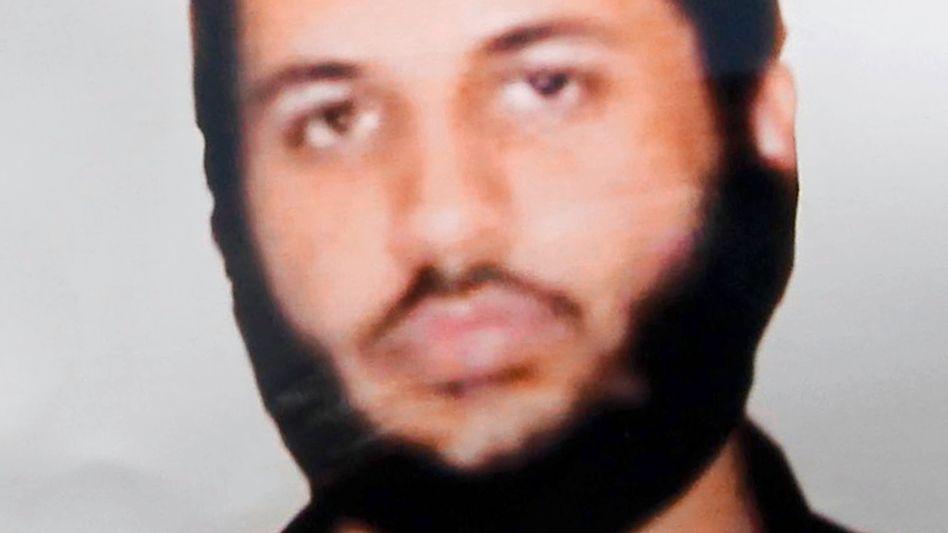 Saif al-Arab al-Gaddafi (Archivbild): Zeitweilig studierte er in München