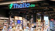 Chinesisches Unternehmen bestückt Thalia-Regale