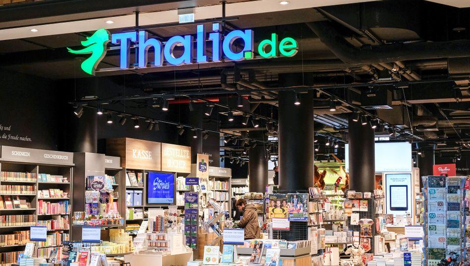 Thalia-Buchhandlung in Berlin