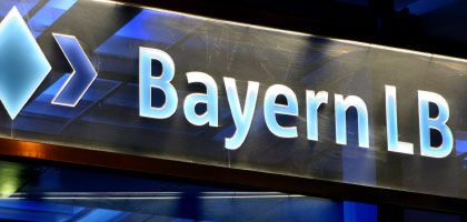 BayernLB-Zentrale in München: Hohe Belastungen durch die Finanzkrise