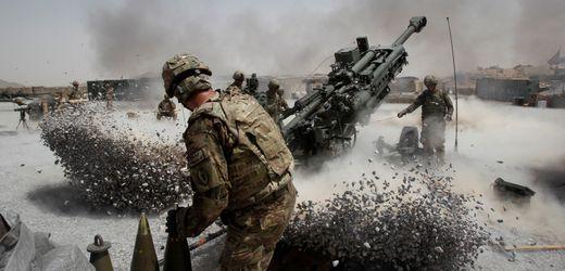 US-Abzug aus Afghanistan: China und Russland sind für Joe Biden jetzt wichtiger