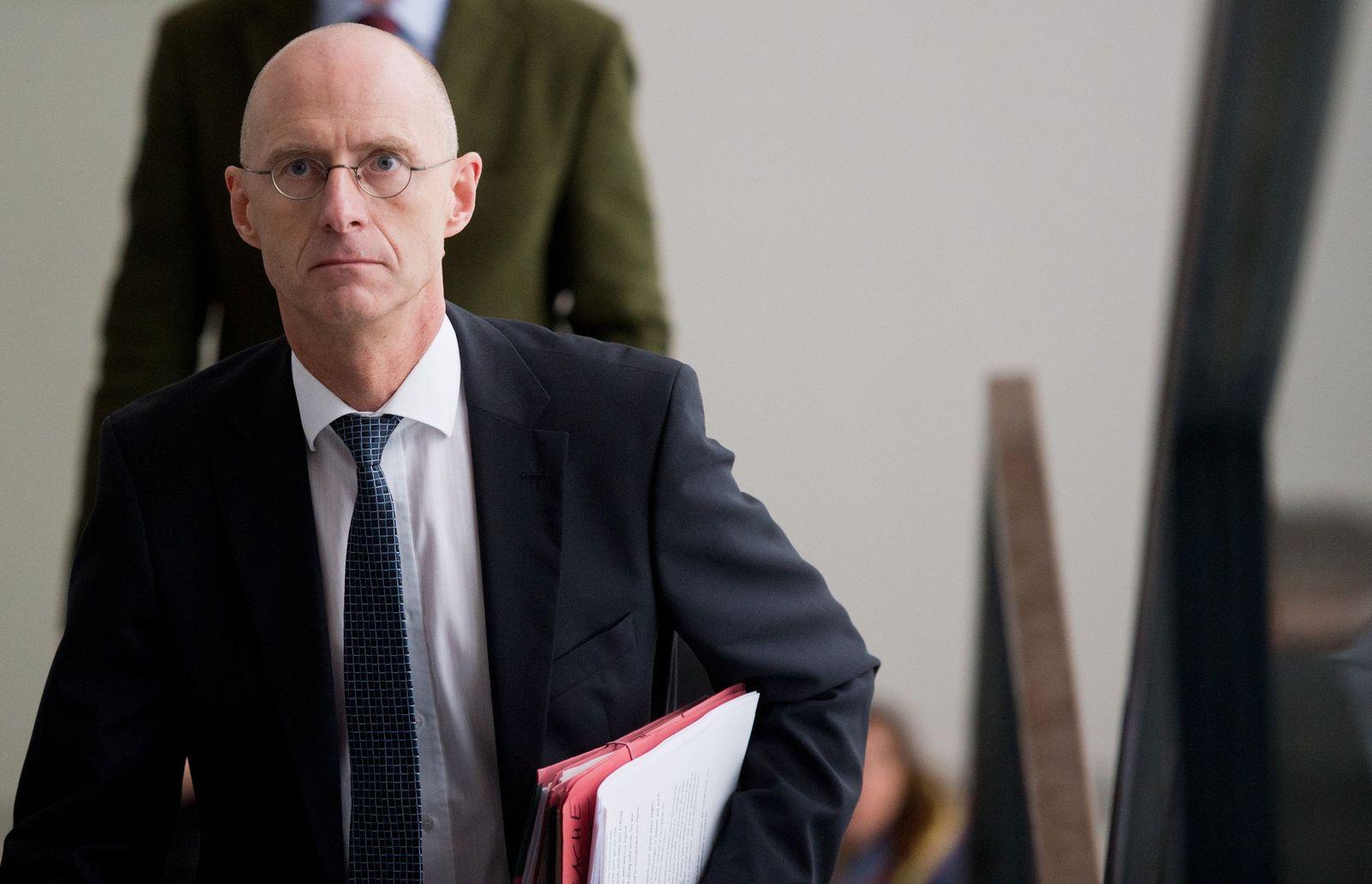 Staatsanwaltschaft Jörg Fröhlich