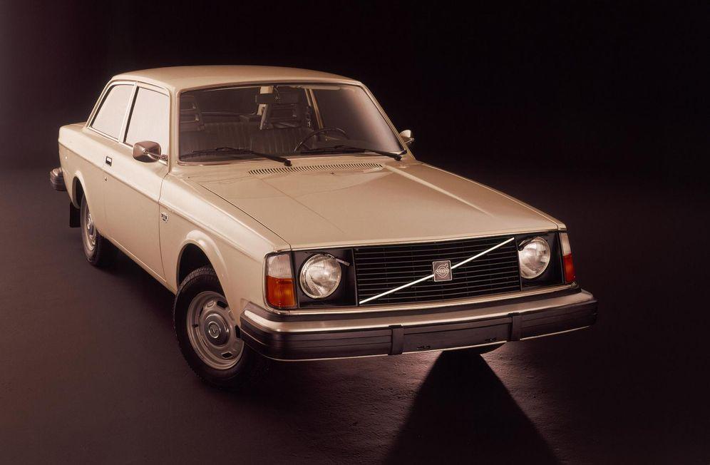 Quadratisch, praktisch, nahezu unkaputtbar: Der Volvo 240