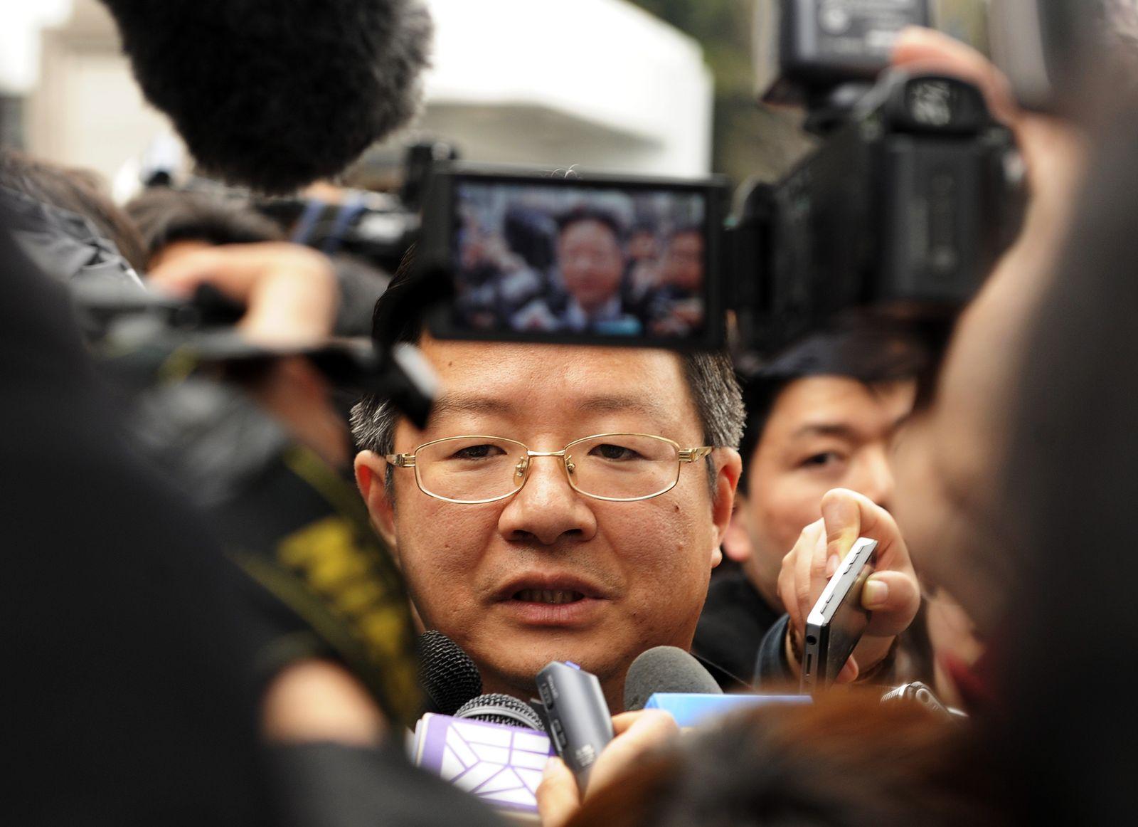 Proview-Anwalt Xie Xianghui