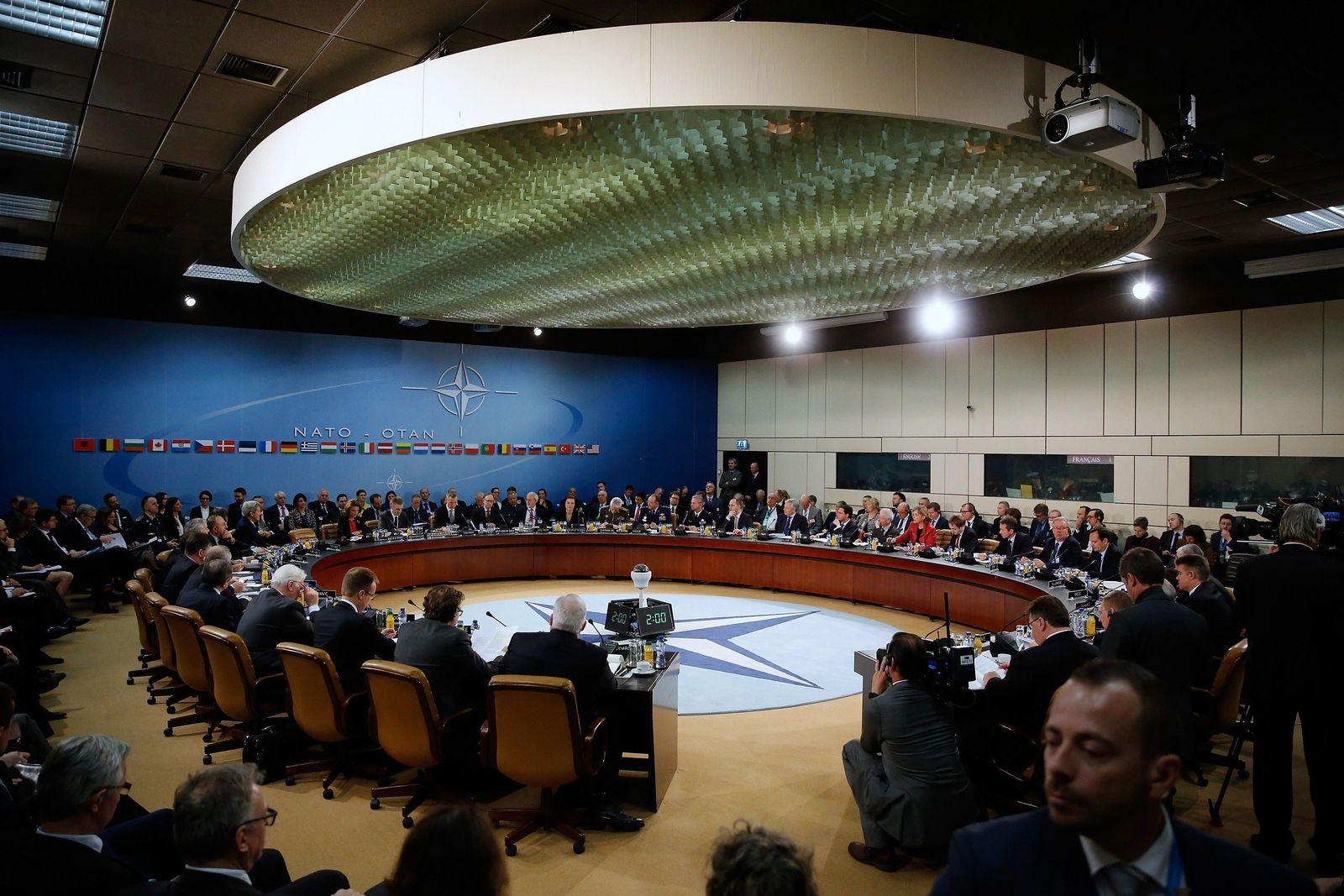NATO Aussenminister