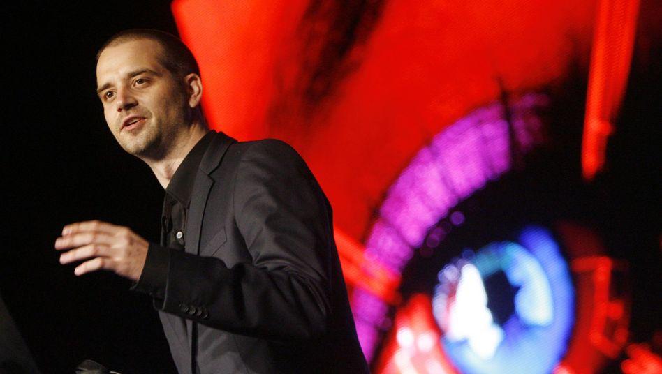 Barnaby Jack (2010): Seinen Durchbruch feierte er auf der Black Hat in Las Vegas