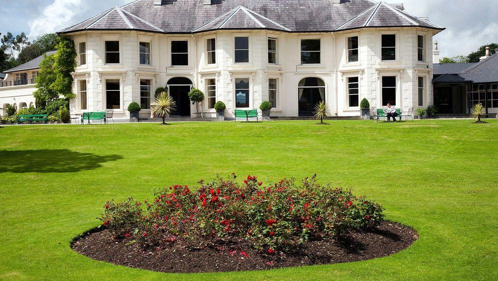 Donegal Garden Trail Irlands Schonste Garten Der Spiegel