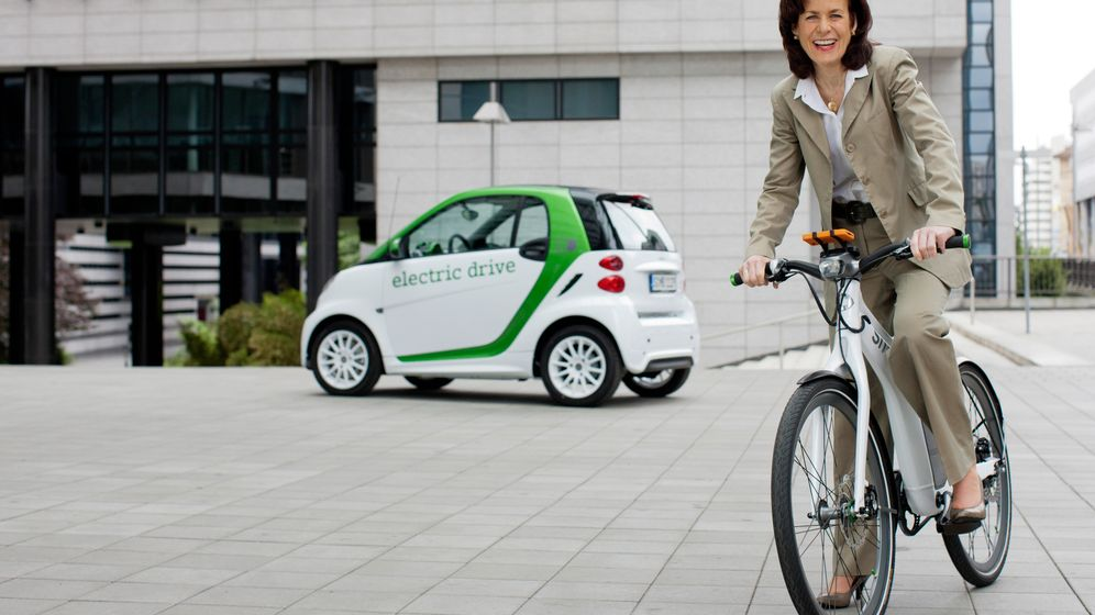 Fahrradmarkt Deutschland: Der Rubel rollt dank Elektro-Antrieb