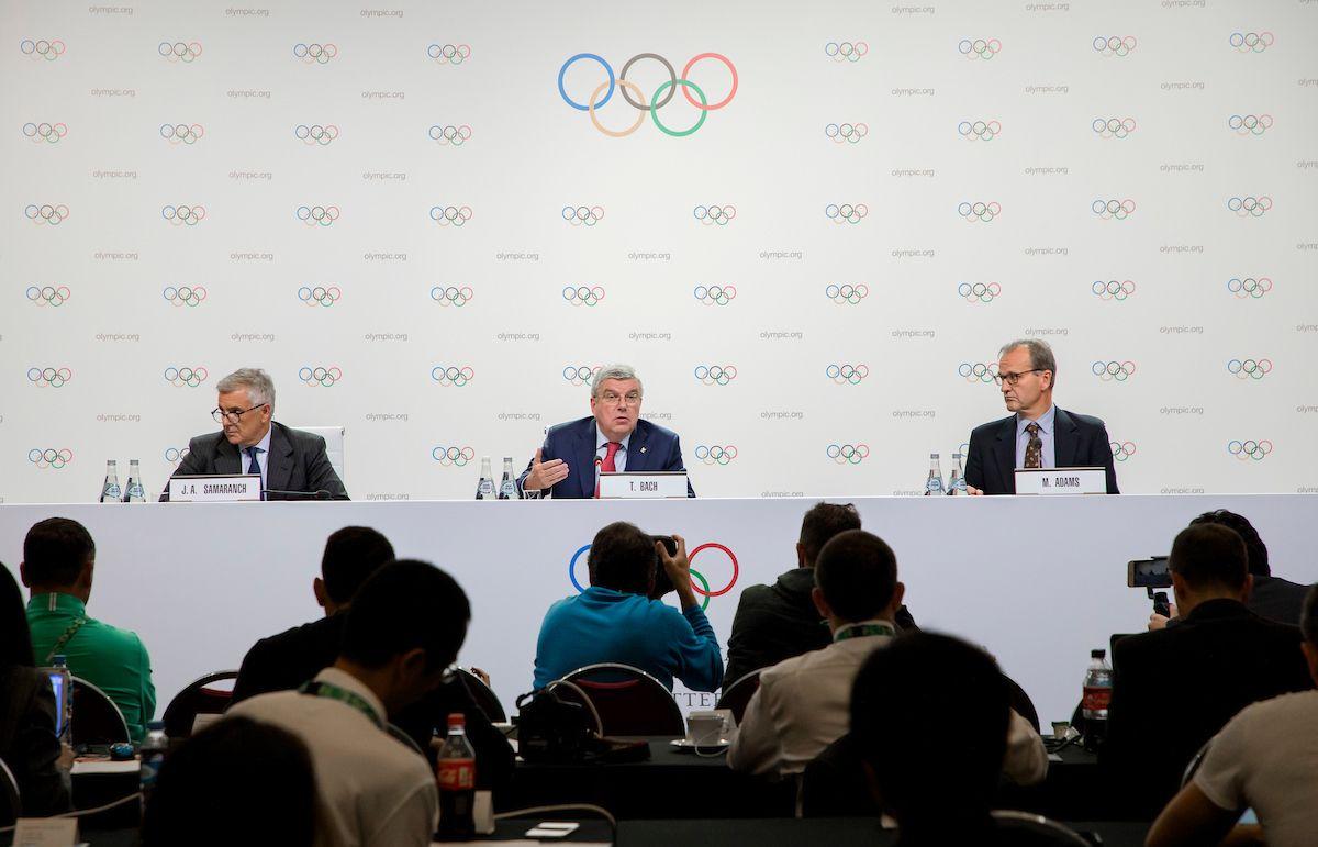 IOCempfiehlt Calgary, Mailand und Stockholm für Winterspiele
