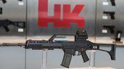 Heckler & Koch mault über Vorgaben für Sturmgewehr