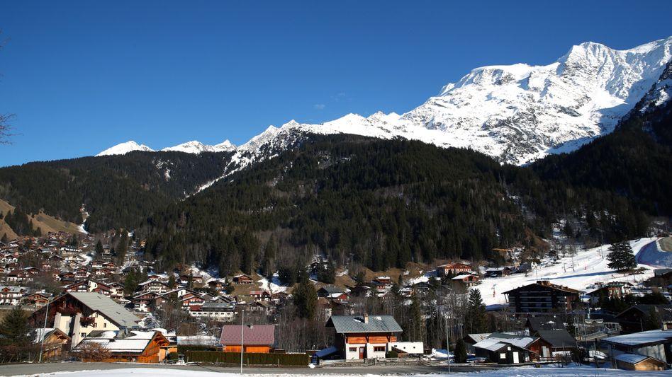 Les Contamines-Monjoie am Mont Blanc: Zwei Schulen in der Region sollen geschlossen bleiben
