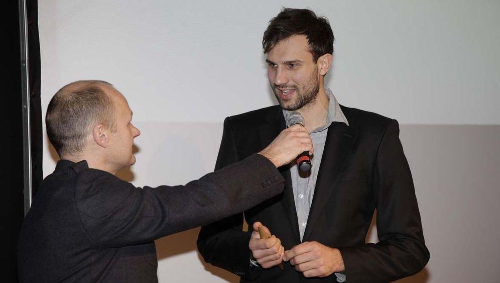 Deutscher Reporterpreis 2012: Auszeichnung für SPIEGEL-Redakteure