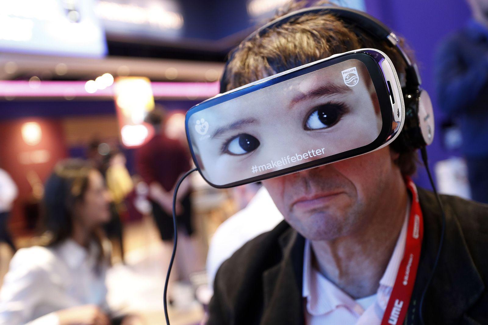 IFA VR-Brille