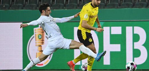 Emre Can von Borussia Dortmund: Löst er Löws Abwehrproblem?