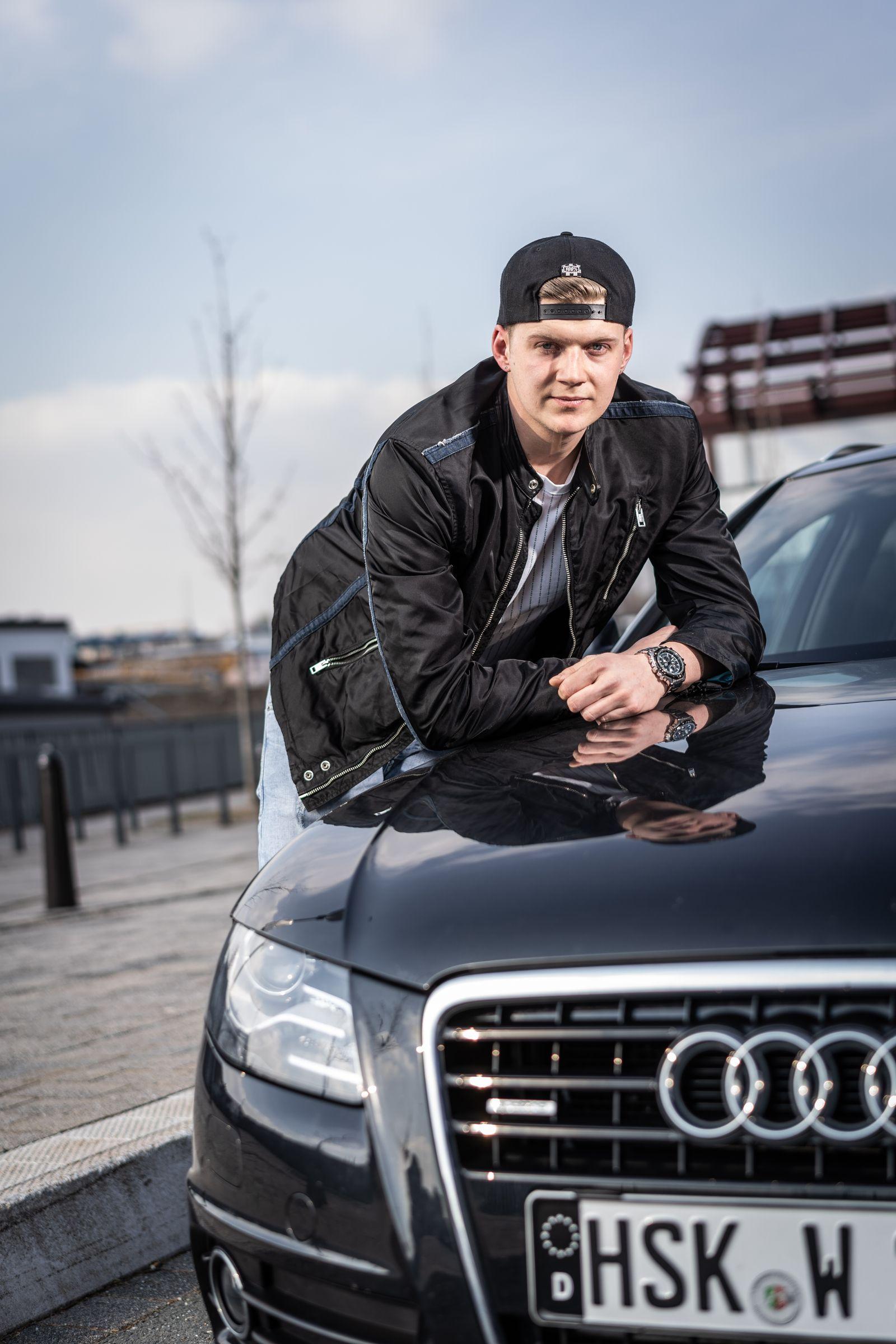 Aaron Weber | Falsche Polizei-Corona-Streife | Winterberg | 02.04.2020