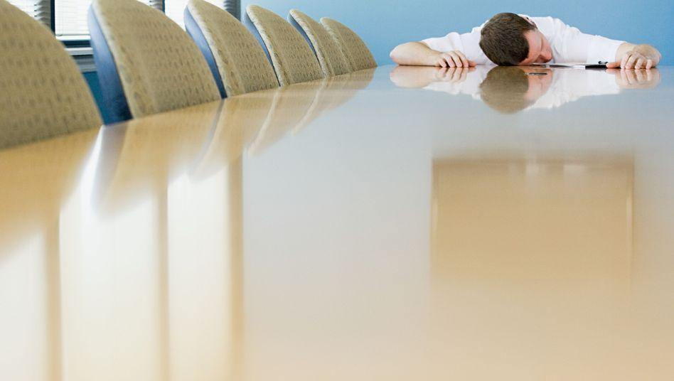 Wer gegen seine innere Uhr lebt, fühlt sich oft müde und schlapp