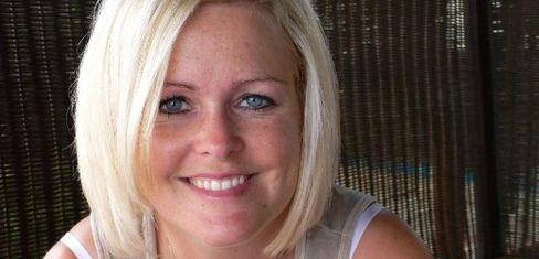 Kirsten Müßen, 33, Lehrerin
