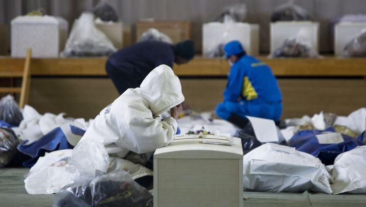 Japan: Angst vor verseuchtem Trinkwasser steigt