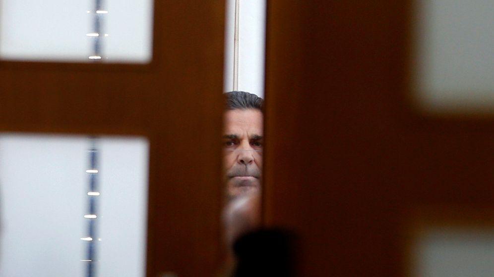 Spektakulärer Prozess: Irans israelischer Spion