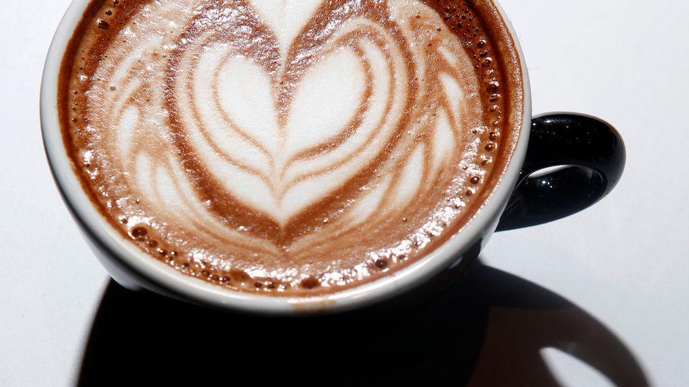 Android-Erfinder Andy Rubin: Telefon-Mann mit Faible für Kaffee