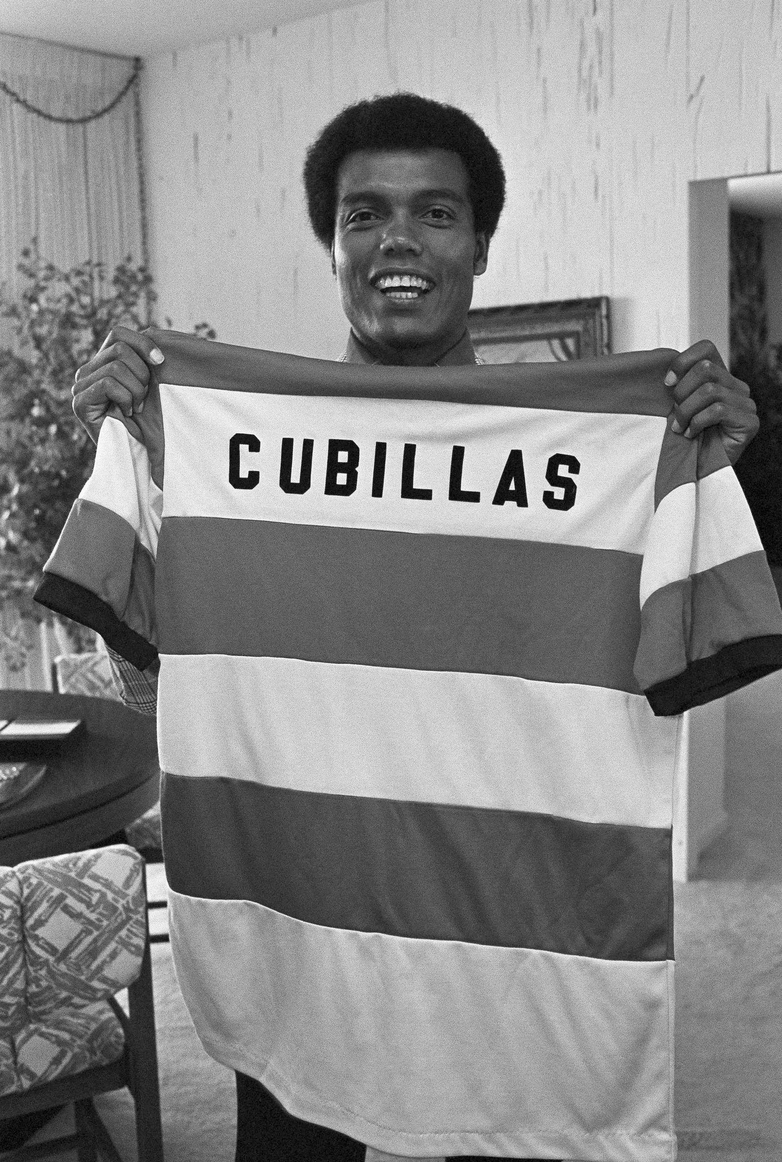 Teofilo Cubillas / Lauderdale Strikers