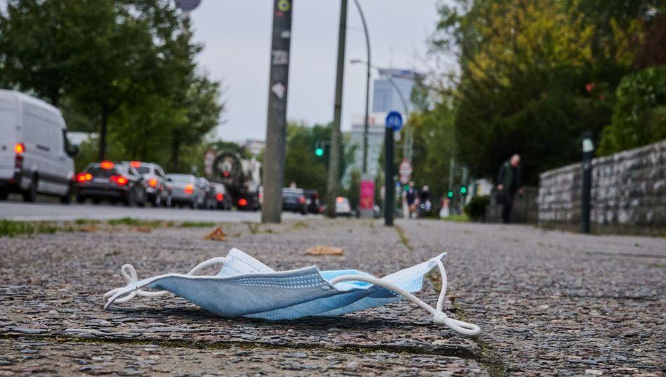 Berliner Bezirk Friedrichshain: Wer von hier nach Schleswig-Holstein will, muss sich dort isolieren