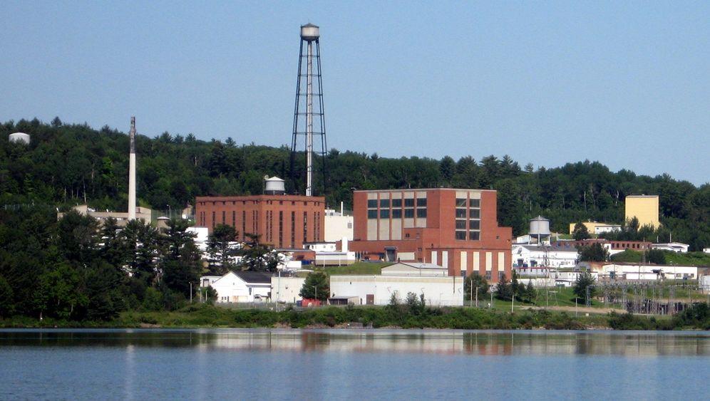 Historisches Reaktorunglück: Beinahe-Katastrophe in Kanadas Einöde