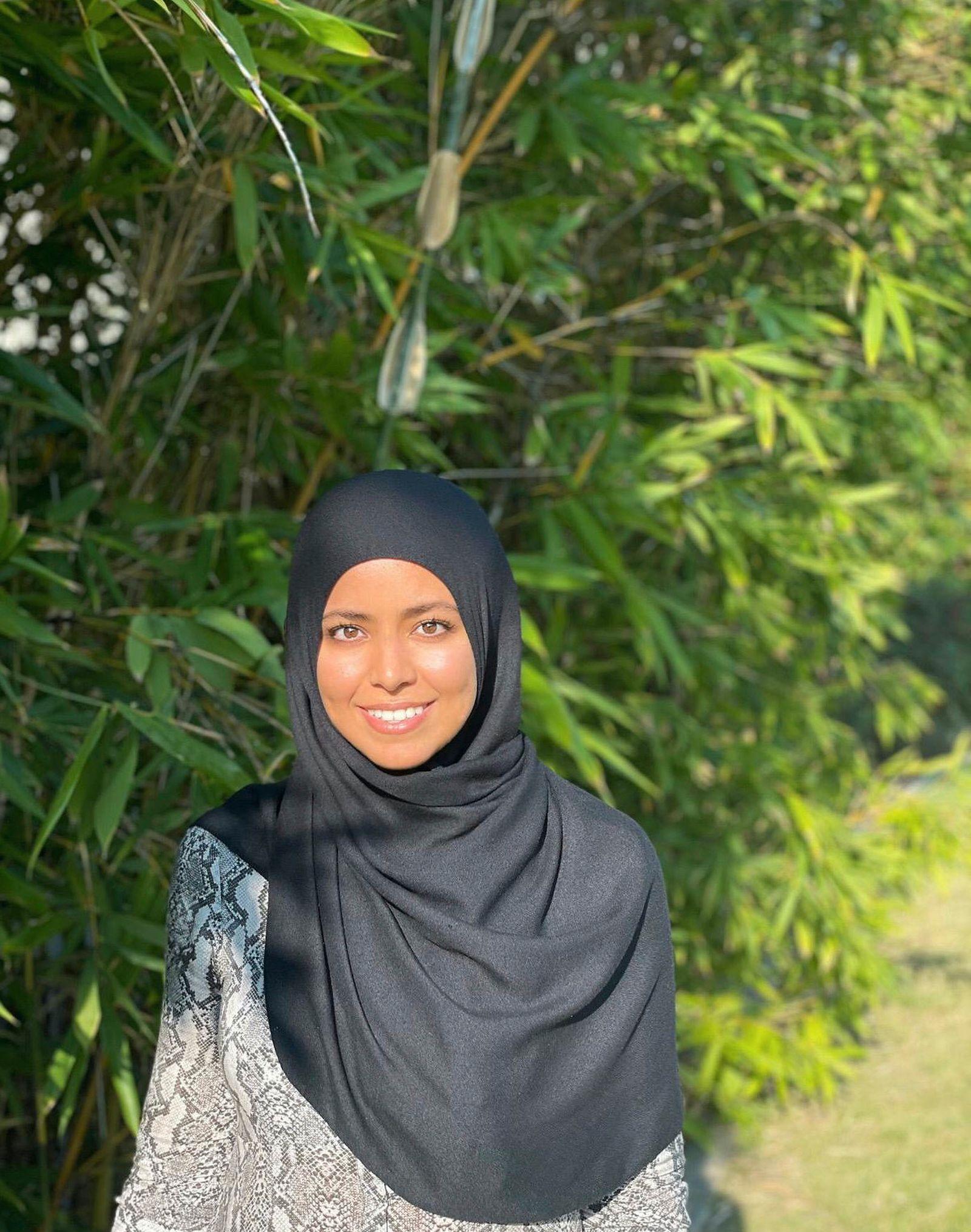 Stipendien erklärt / Amal Aarab
