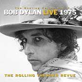 """Dylan-CD """"Live 1975"""": Letztes Aufbäumen der Hippie- und Beatnik-Kultur"""