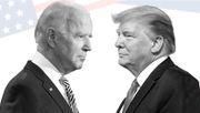 Drei Szenarien für den Wahlausgang in den USA