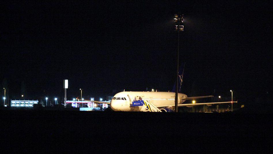 """Syrischer Airbus in Ankara: """"Russland kennt sich im Nahen Osten gut aus"""""""