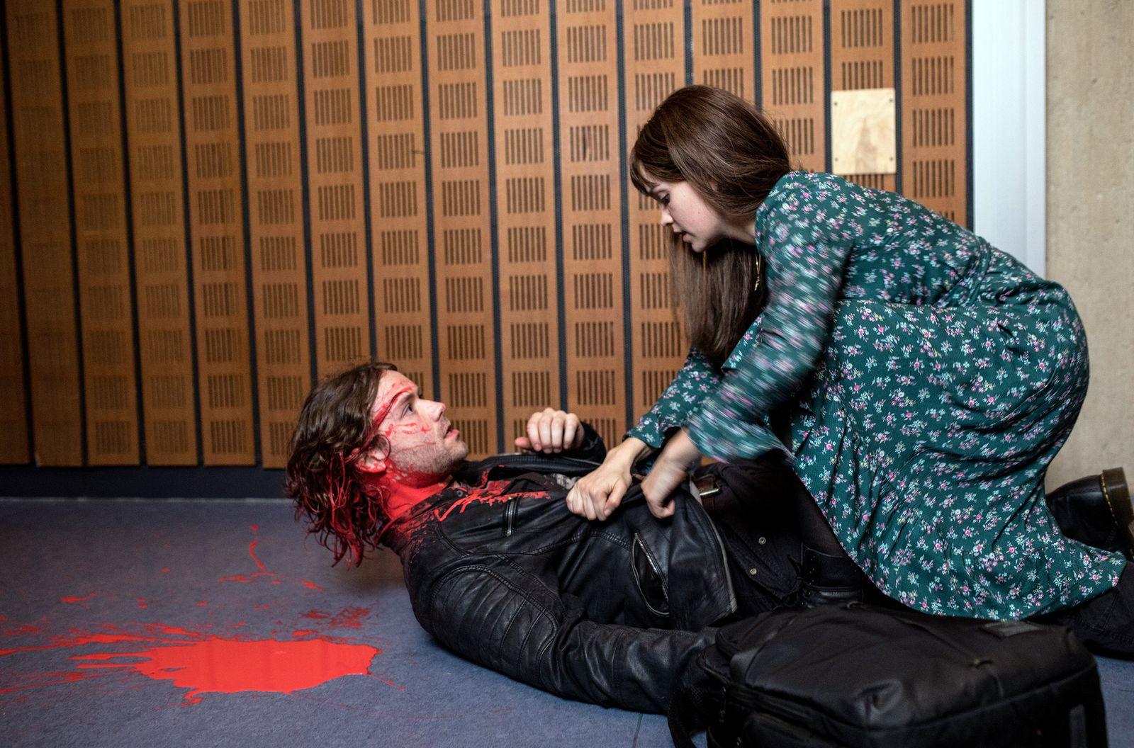 TV/ Tatort: National feminin