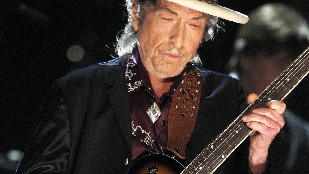 Pop!: Der zensierte Dylan