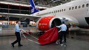 Fluggesellschaft SAS will Belegschaft fast halbieren
