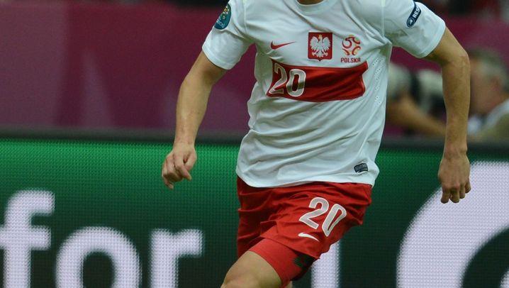 Russland gegen Polen: Die Weiß-Roten unter Erfolgszwang