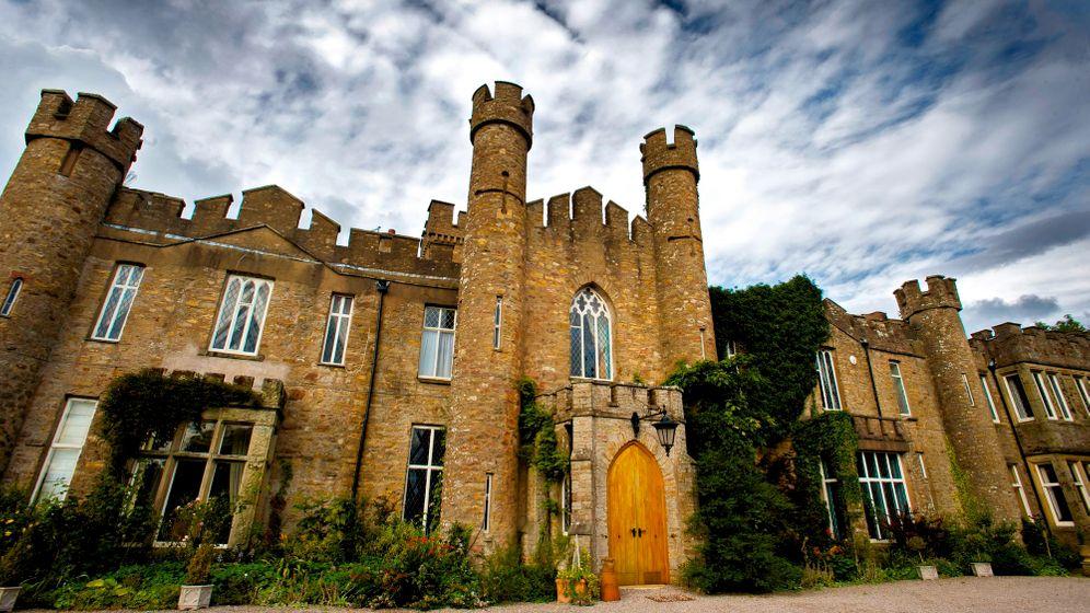 Privatquartiere im Internet: Von der Studentenbude bis zum Schloss