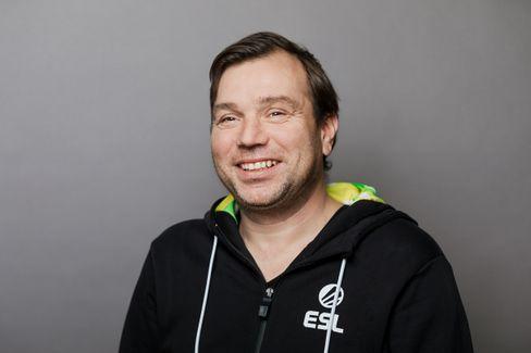 Ralf Reichert